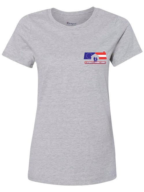 Champion - Women's T-Shirt
