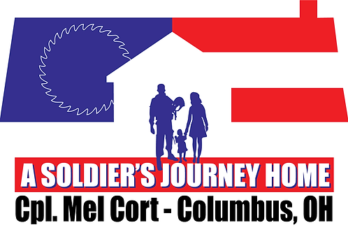 Cpl. Mel Cort Build Bumper Sticker
