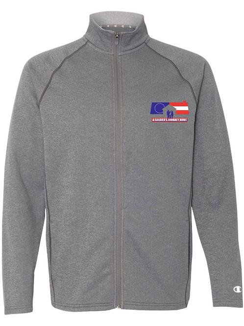 Champion - Performance Full-Zip Jacket