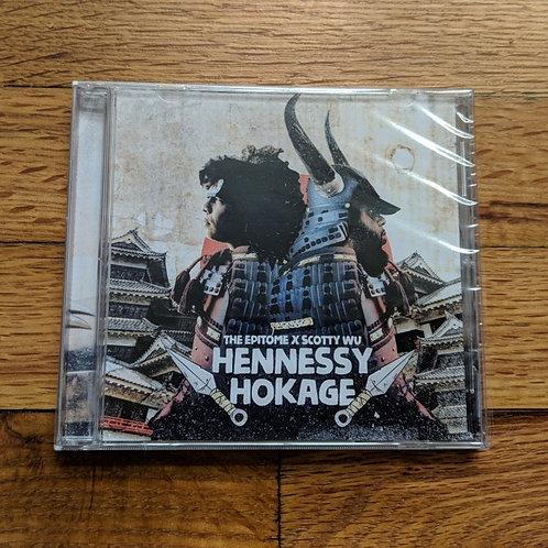 Hennessy Hokage