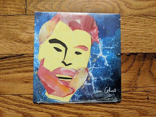 Van Ghost - Minor Dialogue
