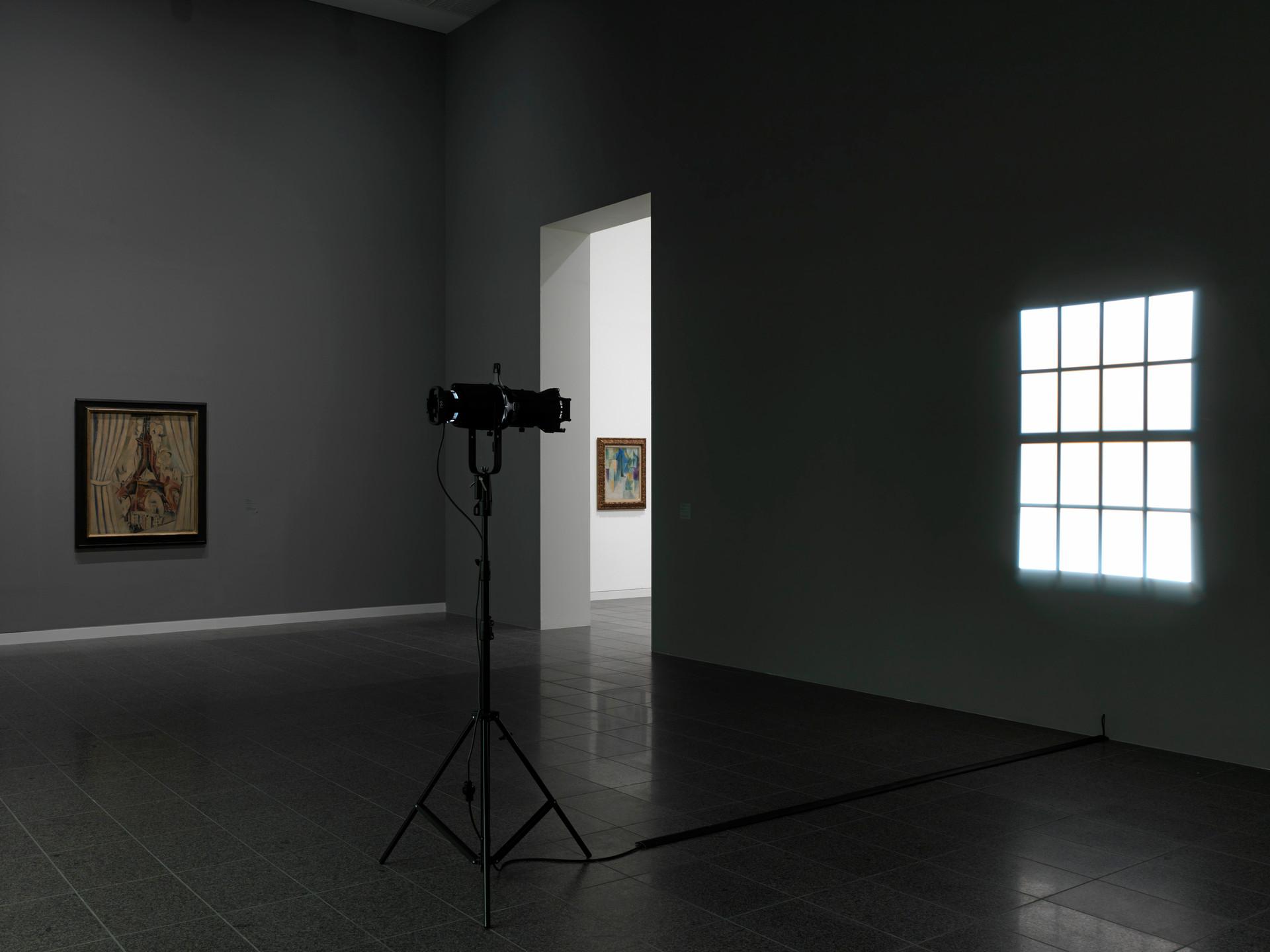 Fresh Widow Kunstsammlung NRW K20