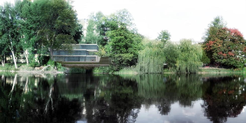 Haus am Lietzensee