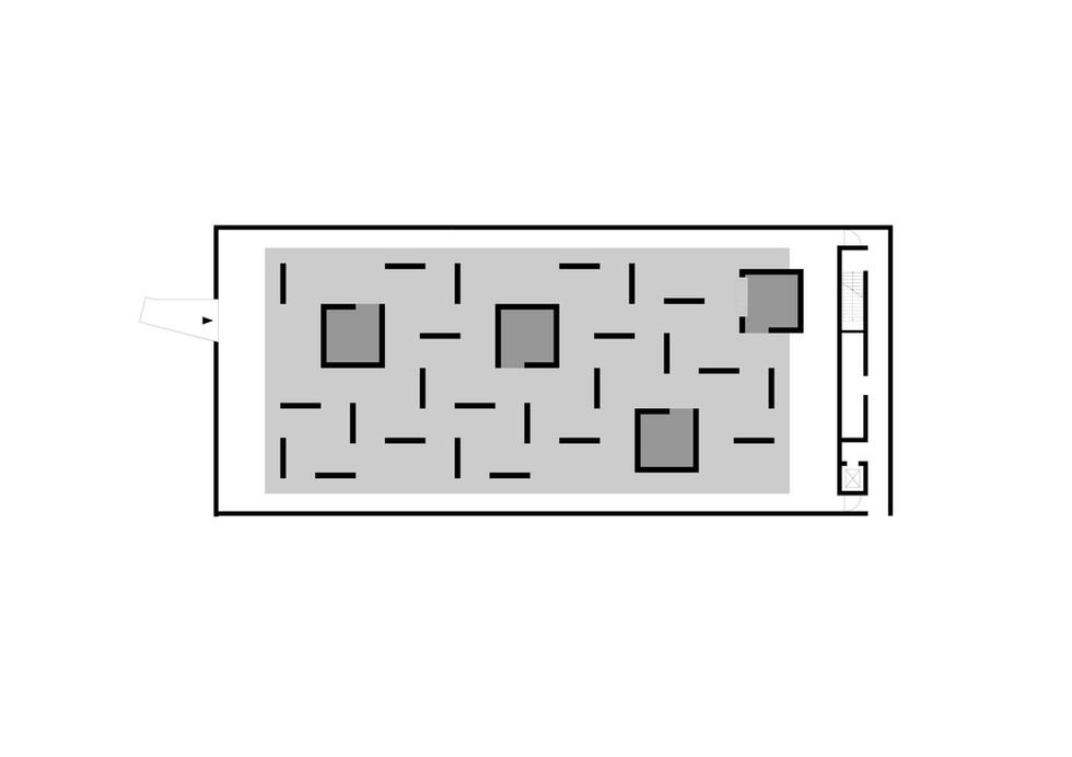 Kandinsky Mondrian Malewitsch, Der weiße Abgrund Unendlichkeit