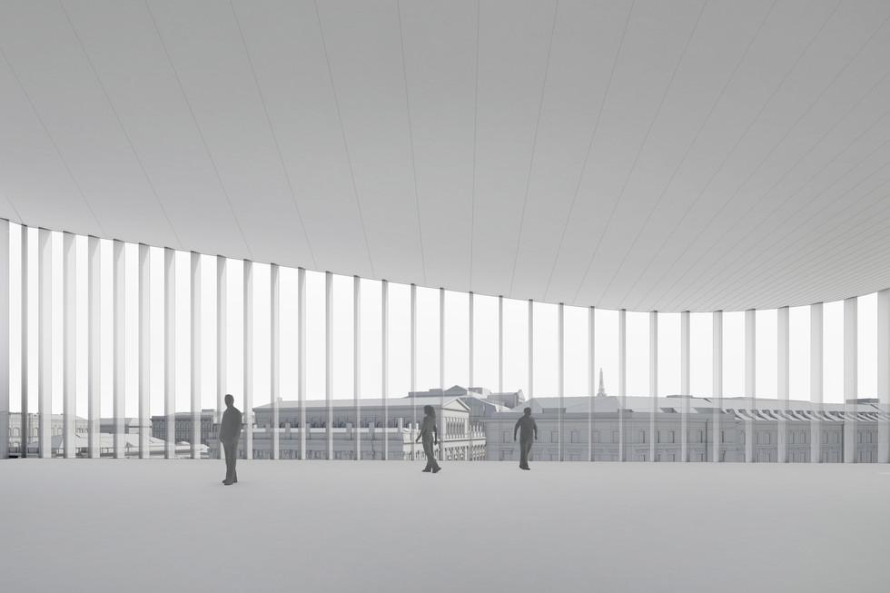Wien Museum Erweiterung © Thomas Stadler