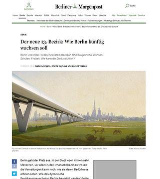 40_40 Neustadt Berlin berliner Morgenpos