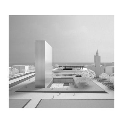 MUSEUM DES 20. JAHRHUNDERTS BERLIN