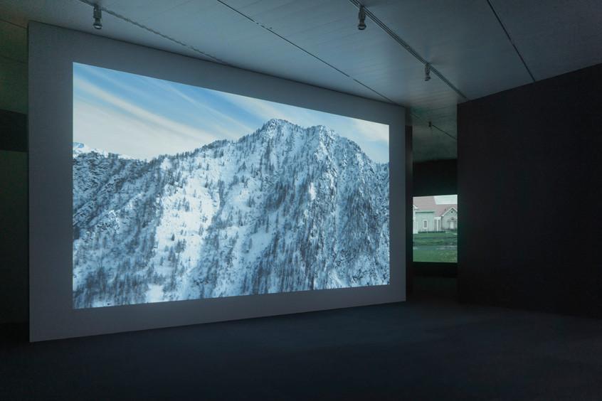 Big Picture, Kunstsammlung Nordrhein-Westfalen, K21
