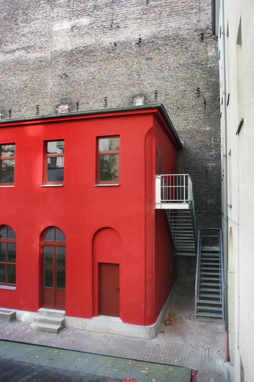 Kita el Mundo de los Ninos, Brunnenstraße 30
