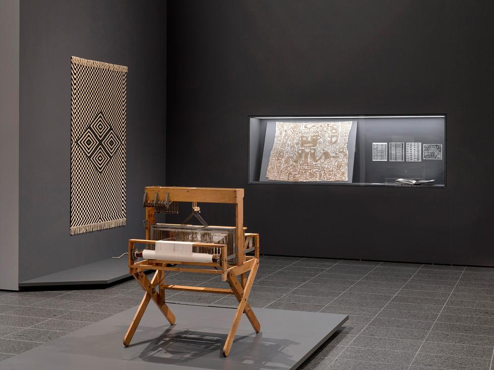Anni Albers Kunstsammlung Nordrhein Westfalen