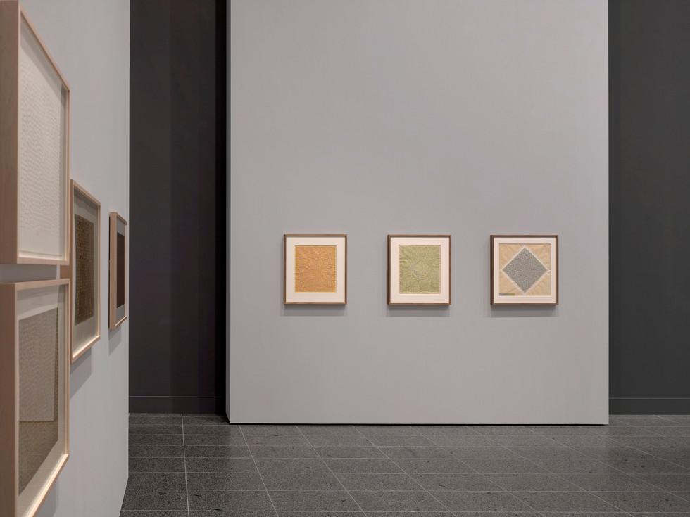 Anni Albers, Kunstsammlung Nordrhein-Westfalen, K20