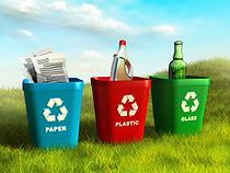 организация раздельного сбора утилизация отходов тюмень