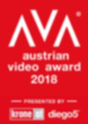 Austrin Voideo Award