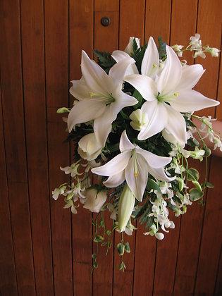 Ramo Orquidea/Lilys