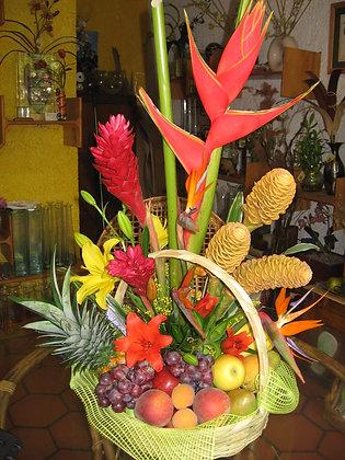 Frutal maracas