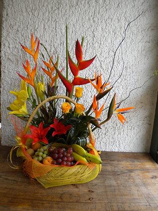 Frutal Naranja