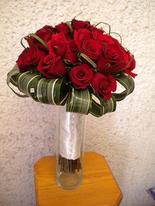 Ramo Rosas rojaas