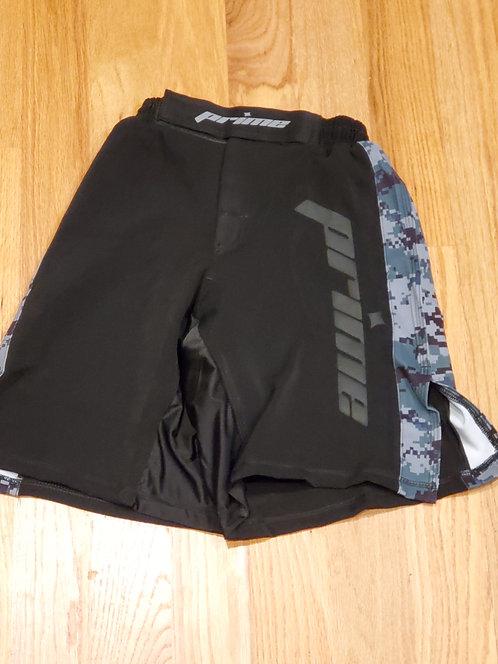 NWU Shadow Camo Fight Shorts