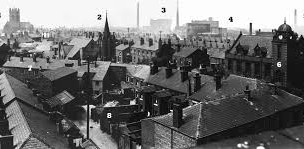 Lancashire's Murky Past?
