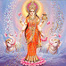 Lakshmi - lade den Wohlstand in dein Leben ein