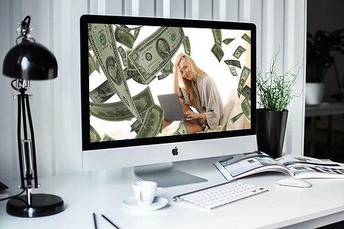 Genial mit Geld - Dein 5 Sterne Leben