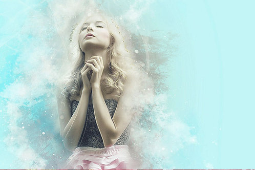 Wunscherfüllung Meditation
