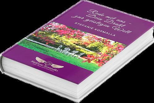 Buch Rede mit uns - dein Draht zur geistigen Welt
