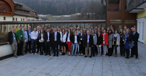 CCS-CLL Meeting 2019 in Fuschl