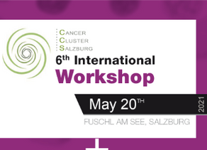 Upcoming CCS/CLL Workshop held online on May 20-22, 2021