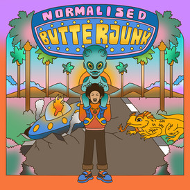 ButterJunk - Normalised