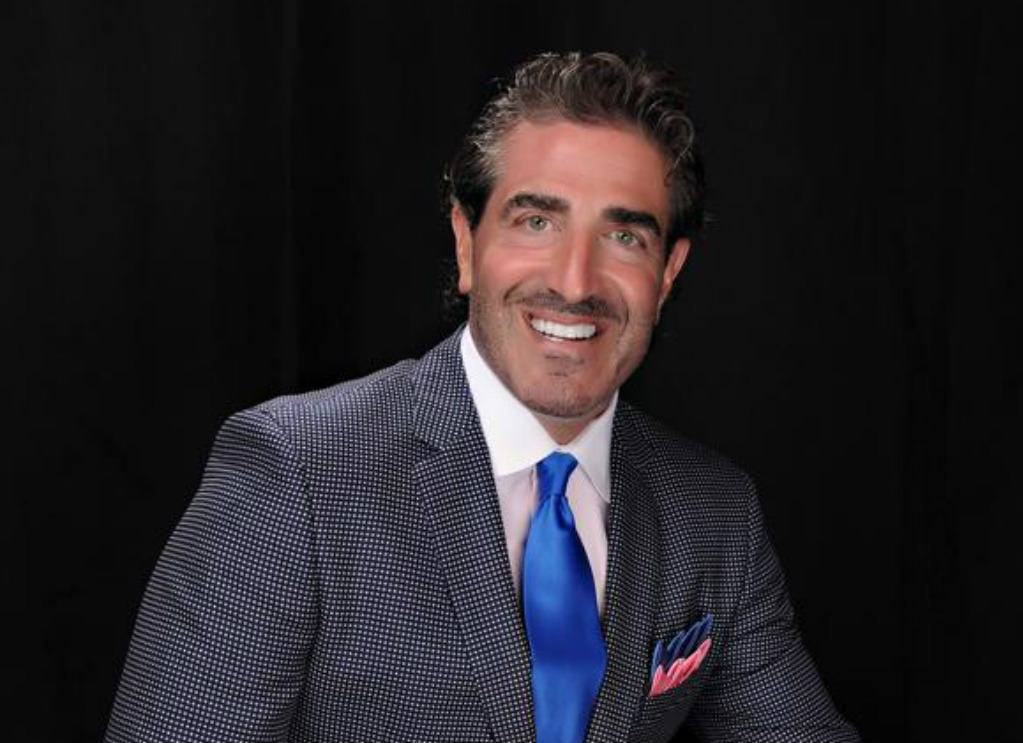 Patrick Levantino CPA - Owner