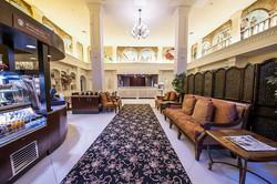 Bellissimo Grande Lobby