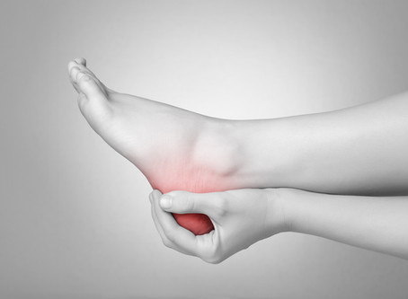 Plantar Fasciitis: What You Need to Know