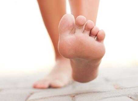 Understanding Your Sweaty Feet