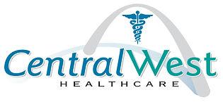 CentralWest Healthcare Logo ©