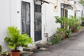 Tiong Bahru street, travel photography, Singapore