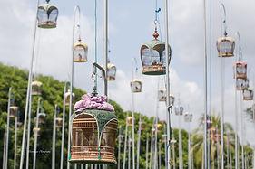 Kebun Baru Birdsinging Club, Singapore