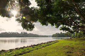 Lower Pierce Reservoir: Singapore