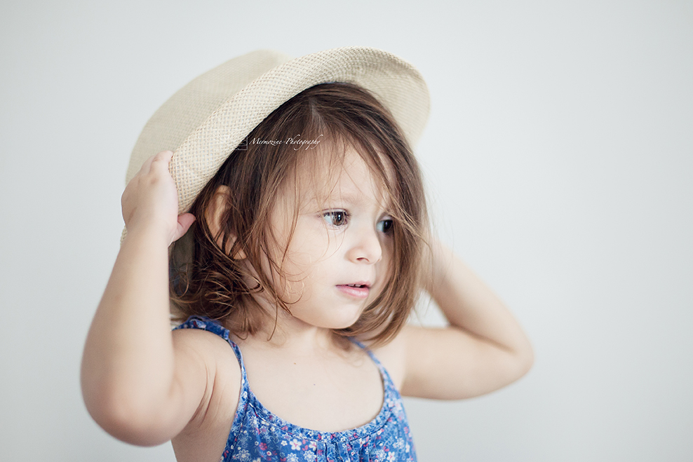 children portraits, Singapore