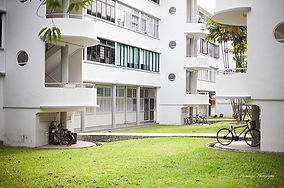 Photograph of Tiong Bahru, Singapore