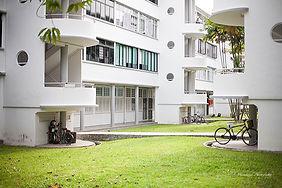 Tiong Barhu, Singapore