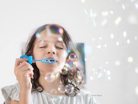 Bubble Fight!!!!