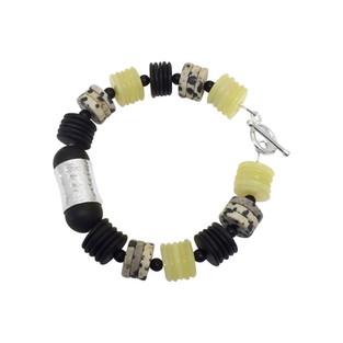 Slices bracelet
