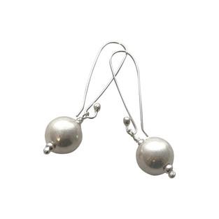 Callisto earrings - long