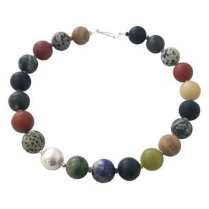 Callisto necklace