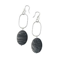Oval chain link earrings.JPG