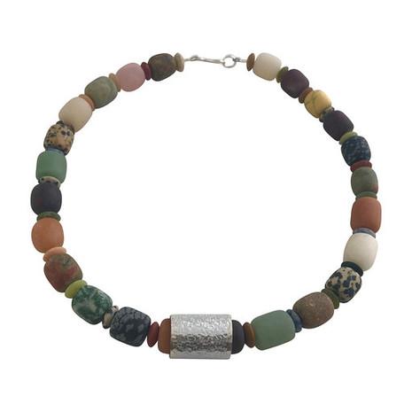 Barrel necklace