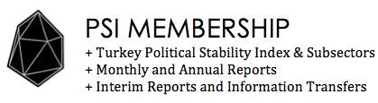 Monthly Political Stability Membership