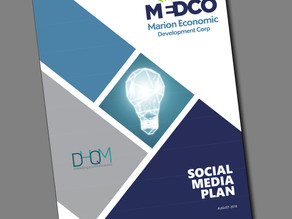 SOCIAL MEDIA MARKETING PLAN: Even non-profits need social media marketing
