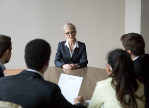 Five Ways to Manage Ageism in Your Job Search